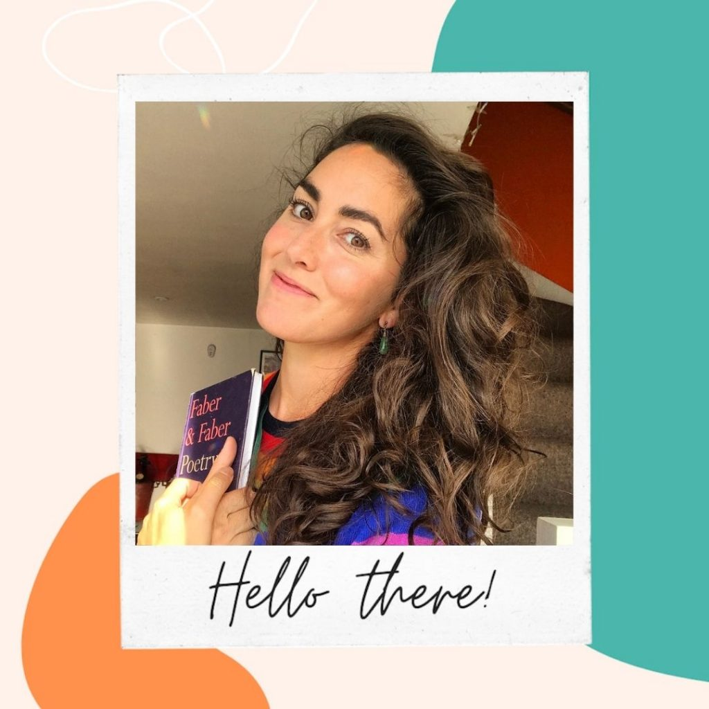 I'm Emma Mills, author, meditation teacher, meditator and an eternal enthusiast dedicated to helping you feel happier and healthier through not only meditation but a holistic approach to life.