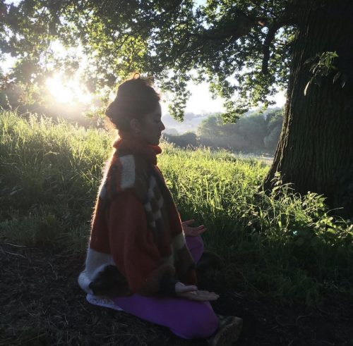How Do You Meditate?  A Simple Meditation For Beginners.
